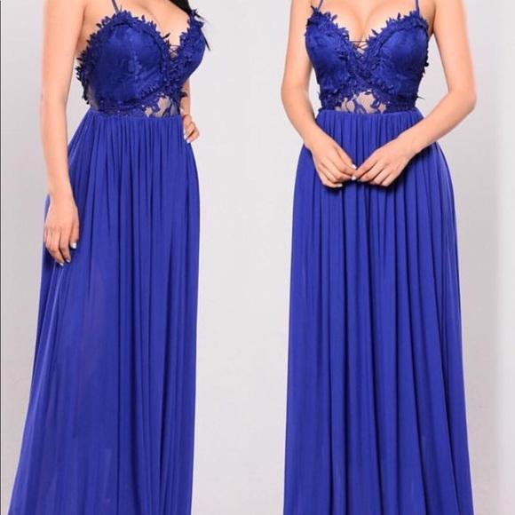 fashion nova prom dresses 2018